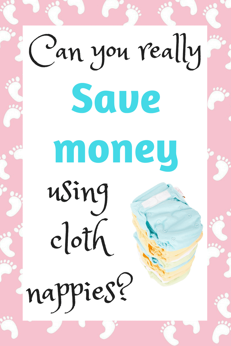 GUEST POST by Miss Manypennies: Can you really save money using cloth nappies?